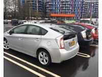 Toyota Prius for Rent/Hire £120 a week. Uber Ready. Randal