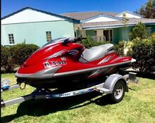 2009 Yamaha JetSki FZS with trailer. Sorrento Joondalup Area Preview