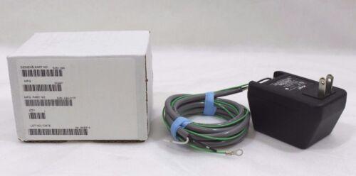 SIEMENS 535-104 Plug-in Class 2 Transformer Kit 2PW/G 120/24VAC 20VA New In Box
