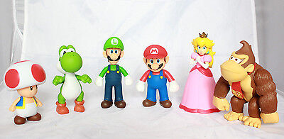 Party Figure - Super Mario Brothers Party 5