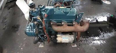 Kubota Diesel Engine 25 Hp D1005