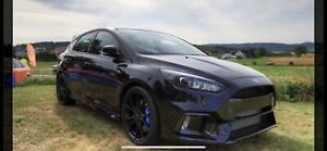 Rare 2017 Ford Focus RS