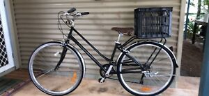 Apple Tree unisex 7speed Cruiser Bike For Sale. Ready to ride