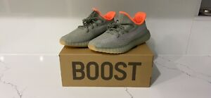 ADIDAS YEEZY BOOST 350 V2 Earth Size 13 DS Brand New With