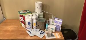 Huge Scentsy lot moving sale