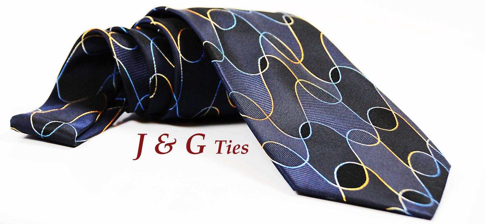 J & G Ties