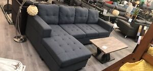 BRAND new in box Sectional Sofa