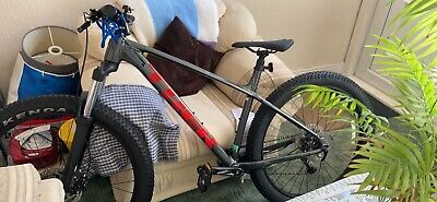 trek roscoe 6 2021 mountain bike