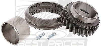 SM465 Updated 3rd Gear 3-4 Slider Torque-Lock, 3rd gear spacer HD detent  Springs