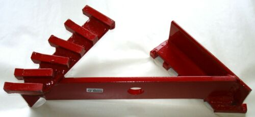 """BROWN Bed Edger 4"""" Bed Master Rotor 702-89"""