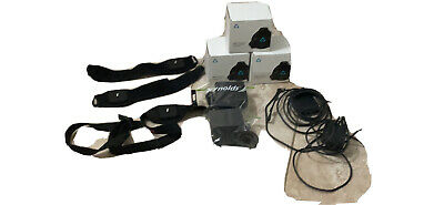 VR Vive Full Body Tracking Kit