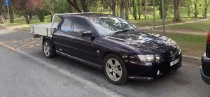 Vy SS CREWMAN UTE