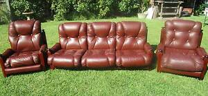 Lounge 3 piece Frenchs Forest Warringah Area Preview