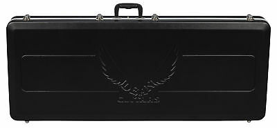 Dean ABS Molded Exterior Hard Shell Case for Z Series Electric Guitars (ABS Z)