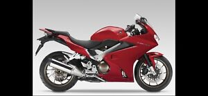 2015 Honda Interceptor VFR800 neuf 0 km new VFR 800
