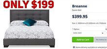 FACTORY 2ND BEDS - up to 90% OFF RRP Leumeah Campbelltown Area Preview