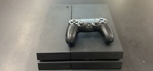 Sony PlayStation Ps4 1tb 3 recent games included