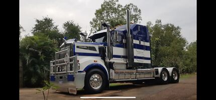 MC LINE HAUL OPERATOR WANTED Kewdale Belmont Area Preview