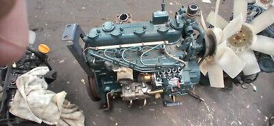 Kubota Diesel Engine V1305  30hp