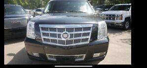 2009 Cadillac Escalade ESV - Platinum Edition