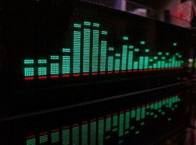 Vfd Music Audio Spectrum Indicator Vu Meter Amplifier Board Analyzer Equlizer