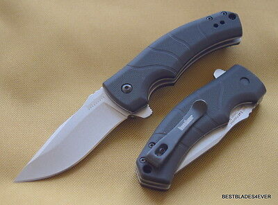Kershaw Valmara Spring Assisted Speed Safe Knife Linerlock Razor Sharp Blade