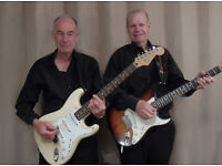 Duo available for gigs in clubs and pubs in Dorset area.