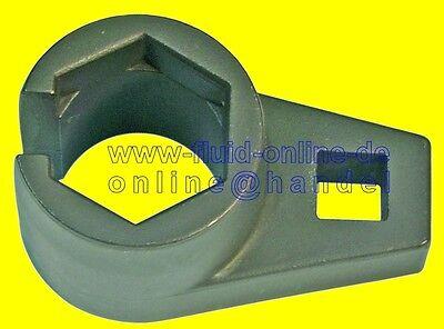 BGS 1139 Werkzeug zum Ausbau Einbau der Lambdasonde KURZE Ausführung 22mm - NEU