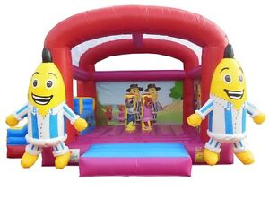 Best variety, top quality jumping castles for hire in Sydney. Seven Hills Blacktown Area Preview