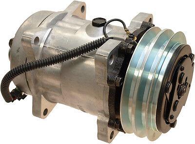 Amx10236 Sanden Replacement Compressor For John Deere 4000 4020 4040 Tractors