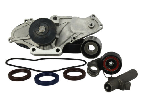DNJ Engine Components Timing Belt Kit with Water Pump TBK305WP