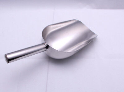 36 oz Metal Scoop Ice Feed Grain Barn Kitchen Candy Buffet Dry Goods Bar - Candy Buffets
