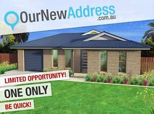 Brand New House and Land. Just $359,750, Crestwood Estate Norman Gardens Rockhampton City Preview