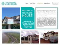 Vibrant Family-run Residential Home in Wirral Merseyside CH47 for your Elderly Care Needs!