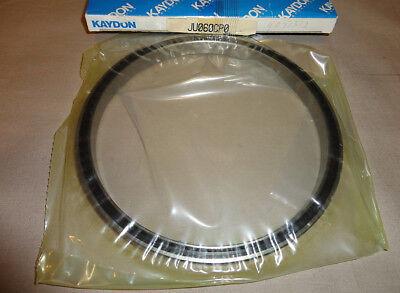 Kaydon Ju060cp0 Single Row Radial Bearing 6 Id X 6.75 Od X 0.5 Wide Ball