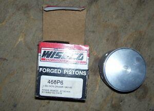 BRAND NEW Wiseco piston kit 1981-1983 Honda CR250