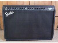 """Fender FM 212DSP 100 Watt 2x12"""" Frontman Combo Amp with DSP Effects"""