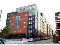 TO LET - 2 bed City Centre apartment