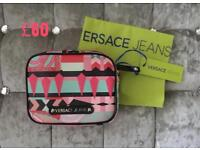 Versace bag new with tags