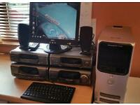Dell 5150 home pc system