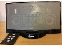 Bose Sound Dock Series 1 - excellent condition