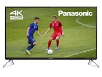 "Brand New - Panasonic 40"" Ultra HD 4K - TX-40EX600EB"