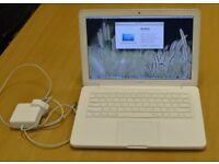 Macbook 2010 - 2011 White Unibody apple mac laptop Nvidia 320m pro video card