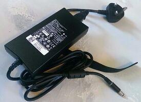 Dell Laptop Power Adaptor Model DA130PE1-00 For