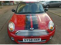 Mini Cooper 1.6 D Automatic Mint Condition