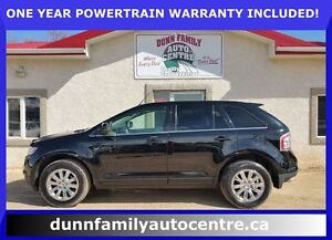 2008 Ford Edge Limited Edition!  CARPROOF CLEAN!