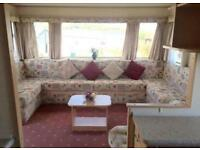 STATIC CARAVAN HOLIDAY HOME FOR PRIVATE SALE OCEAN EDGE LANCASHIRE HEYSHAM MORECAMBE BY THE SEA