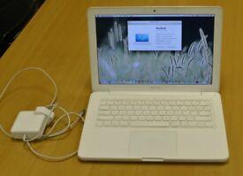 Macbook 2010 - 2011 White Unibody apple laptop Nvidia 320m pro video card
