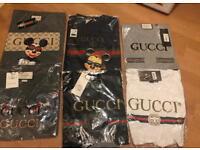 Gucci t-shirts