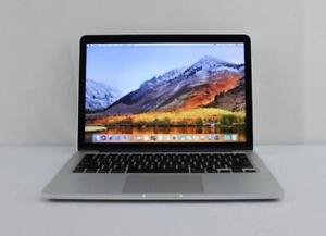 Macbook Pro 13.3 Late 2011 Intel Core i5-2nd Gen 2.4 GHz 4GB 500GB HDD Model A1278